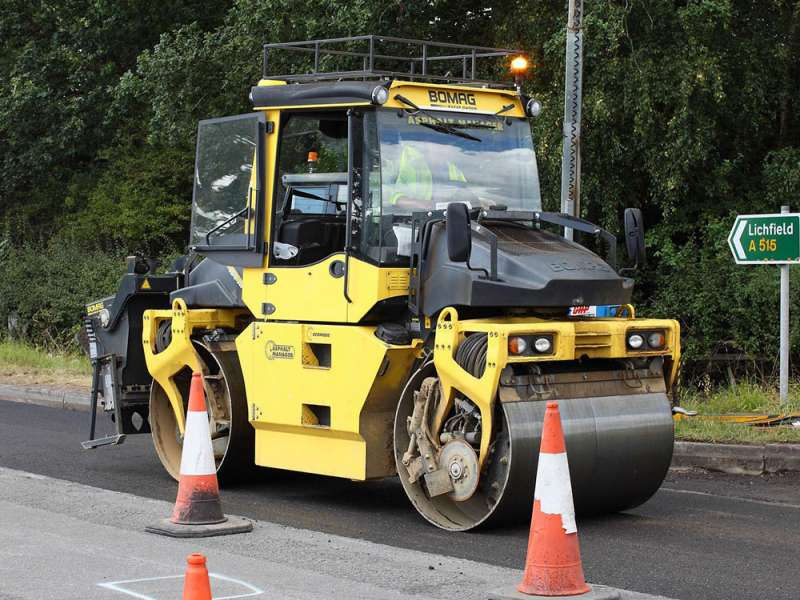 Bomag announce price increases