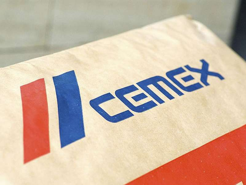 CEMEX expand cement production in Texas