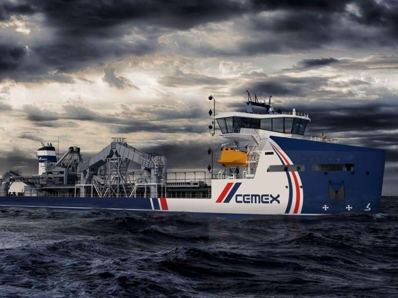 CEMEX Go Innovation