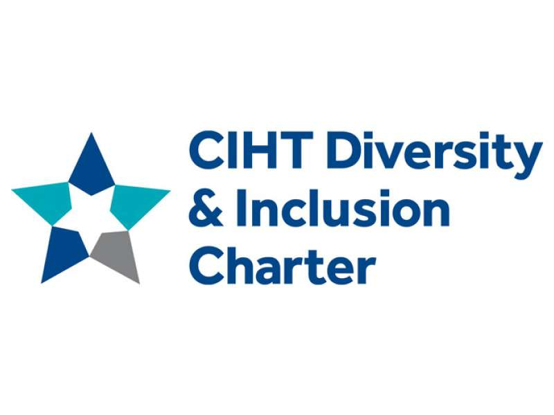 CIHT Diversity and Inclusion Charter