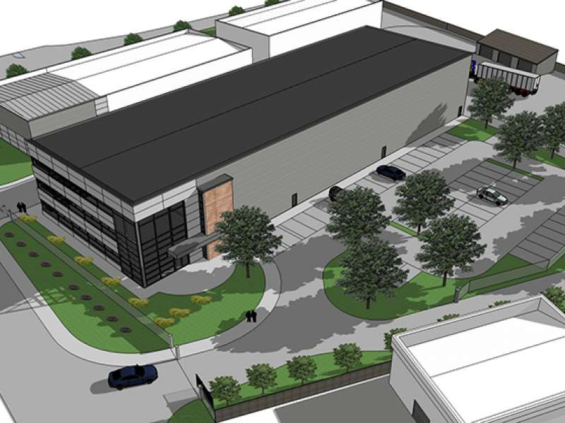 CMS Cepcor to expand headquarters and warehouse facilities
