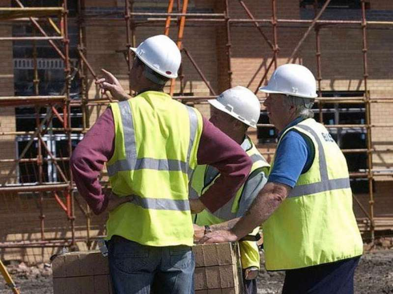 Construction output set to grow in 2015