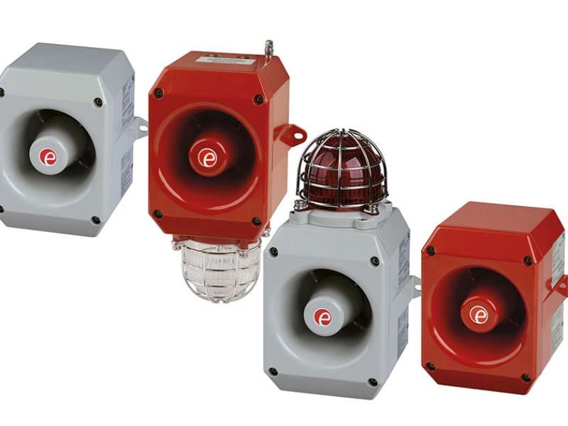 D2x family of warning signals