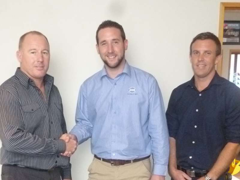 Porter Group gain distribution rights to EDGE equipment