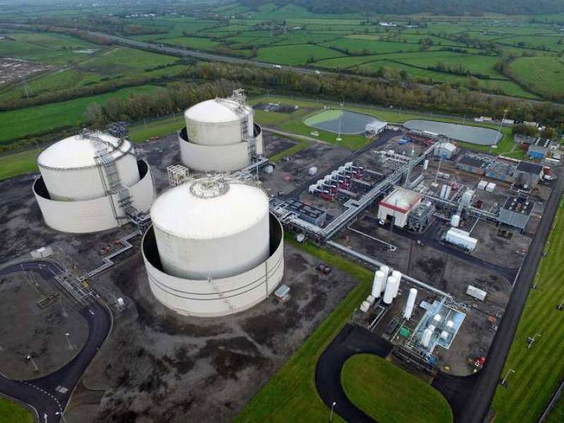 Flogas Britain's Avonmouth facility