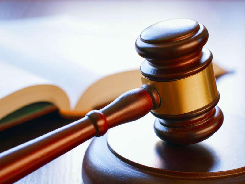 Concrete firm fined