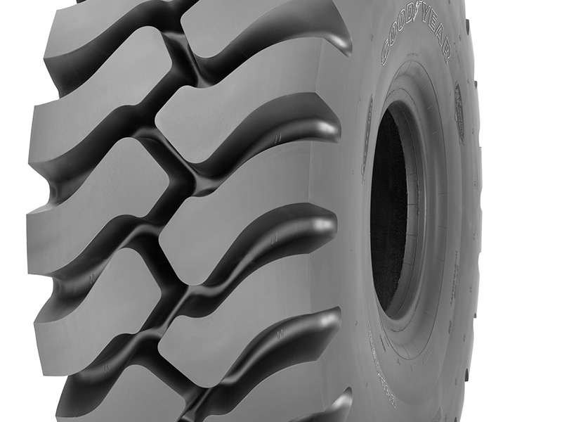 Goodyear RT-5D off-the-road tyre