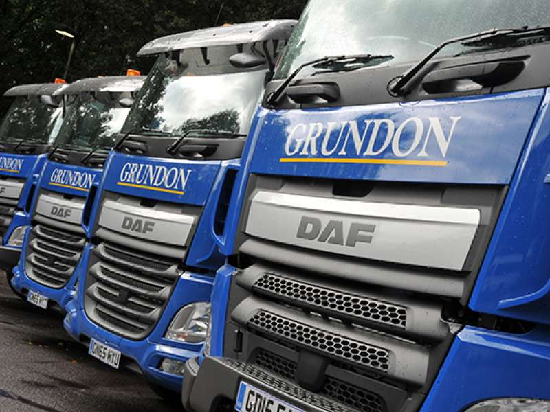 Grundon Waste Management