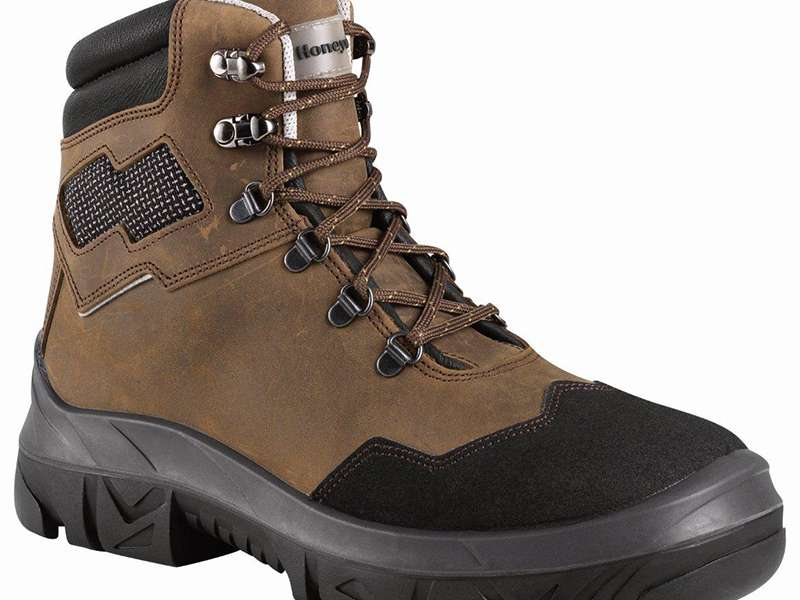 Honeywell's (i)XTREM line of safety footwear