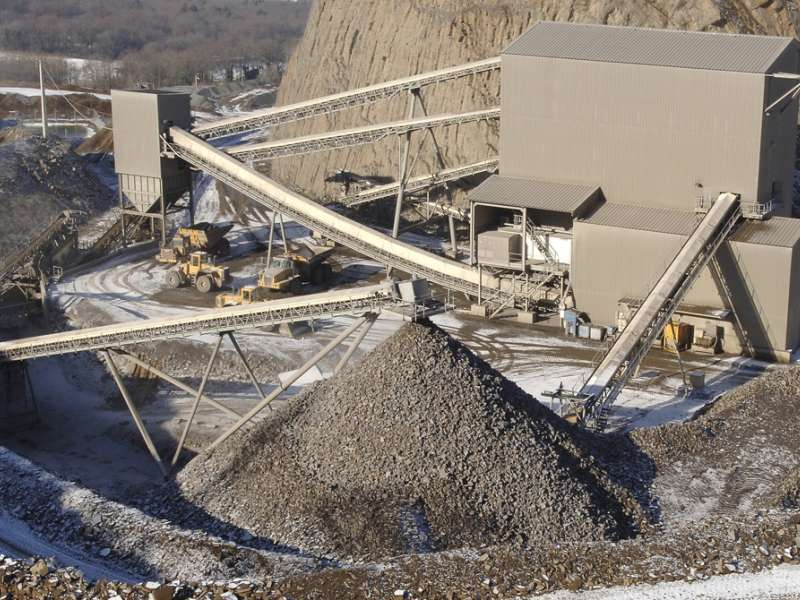 HSE consults on draft quarries strategy