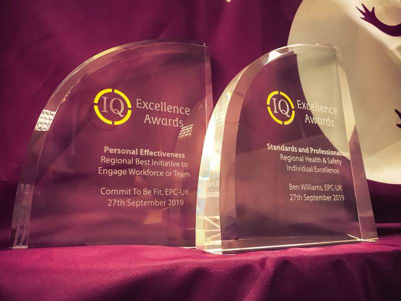 IQ Excellence Awards