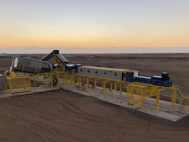 Kiverco to build new recycling plant in Saudi Arabia