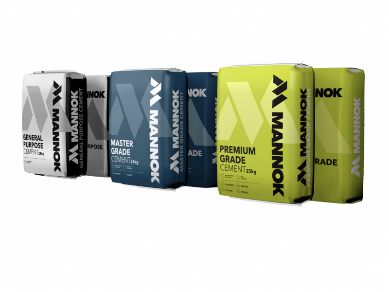 Mannok packaging