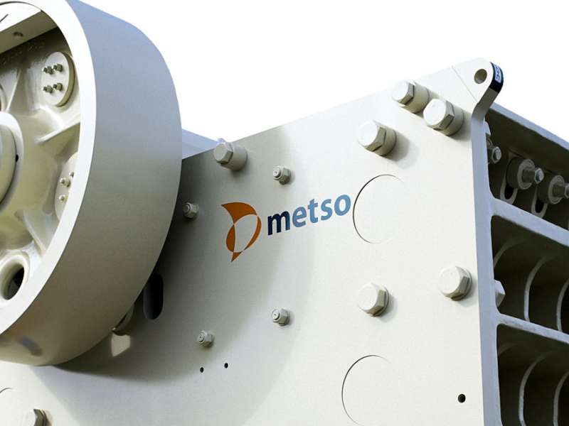 New Metso distributor model for Italy
