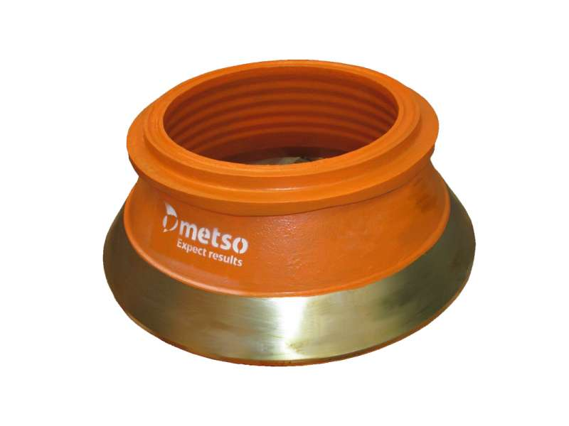 Metso O-Series crusher wear part