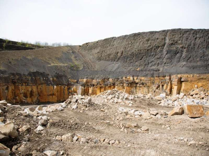 Mouselow Quarry