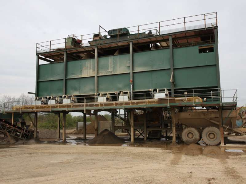 Canning Conveyor blending conveyor