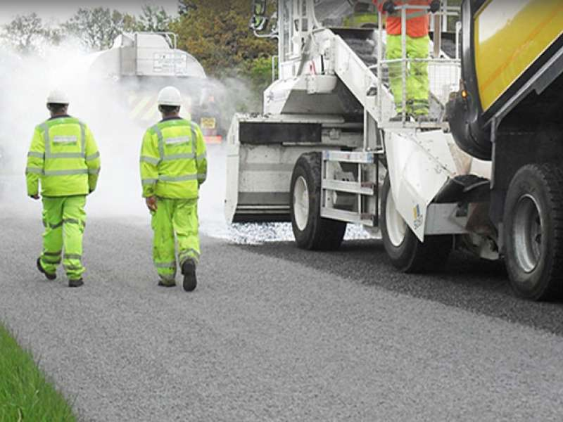Ringway win Highways England contract