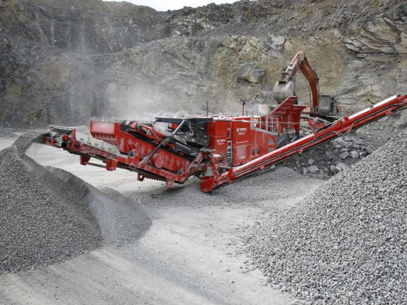 Terex Finlay appoint French dealer