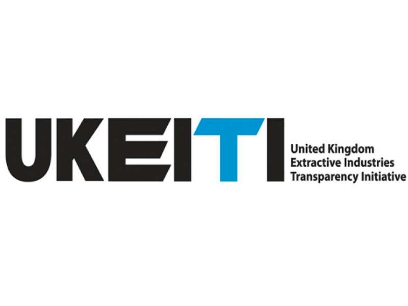 UK Extractive Industries Transparency Initiative