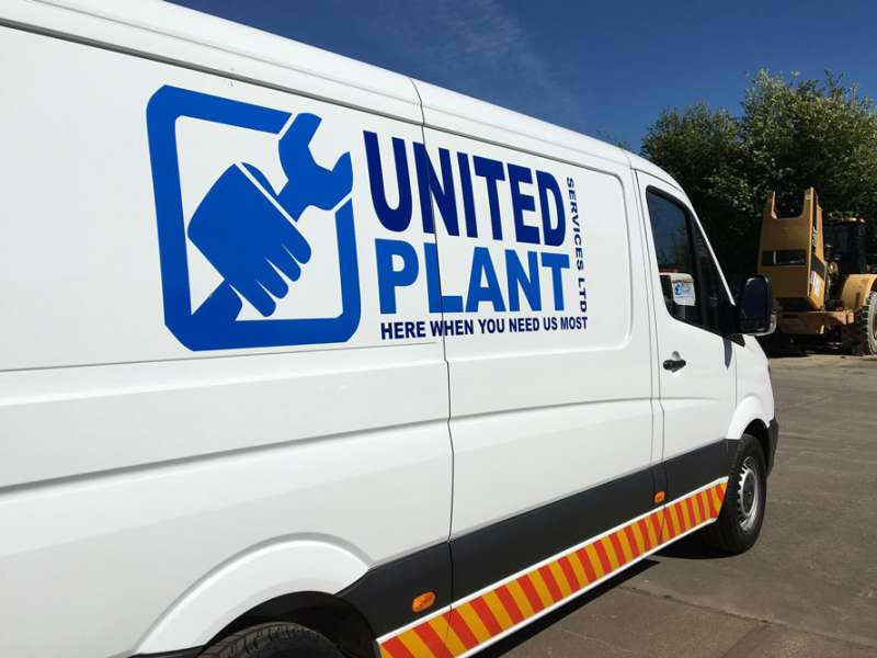 United Plant Services