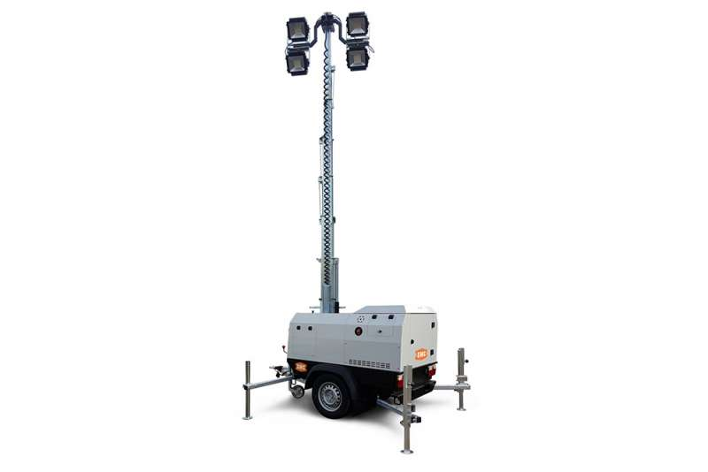 TL90 Ultimate lighting tower