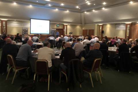 Midlands branch health and safety conference
