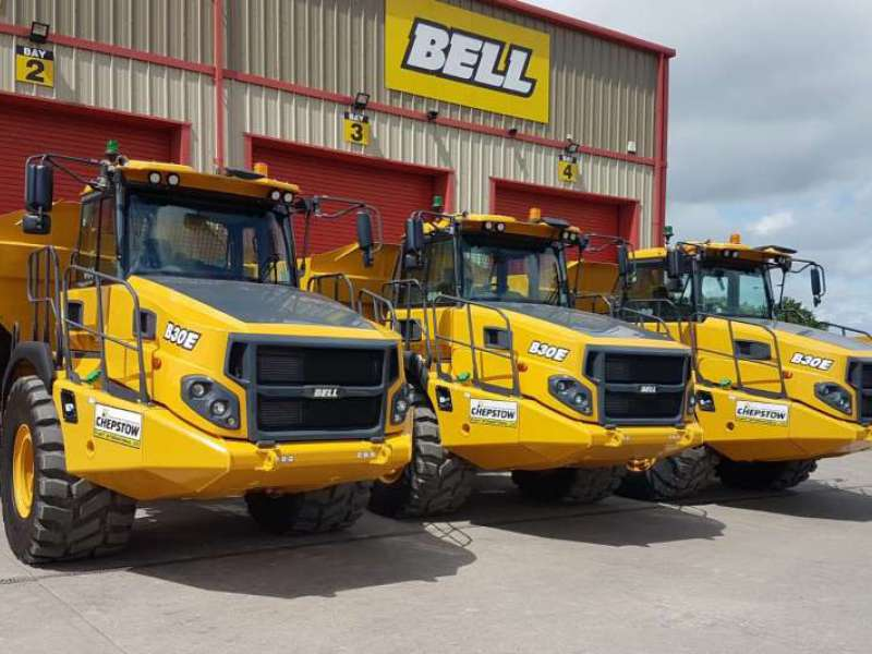 Bell ADTs