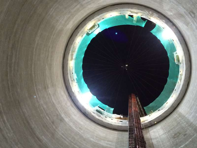 Lee Tunnel Project