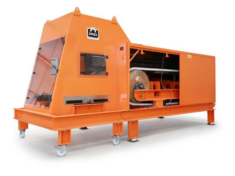 NG24 eddy current separator