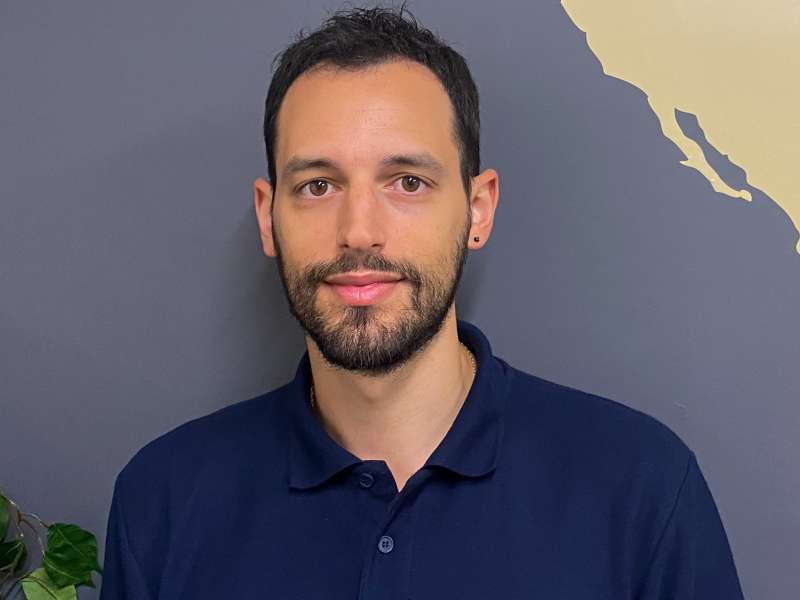 George Michalopoulos