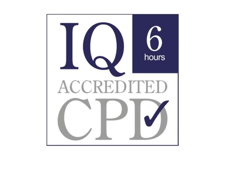 IQ CPD points