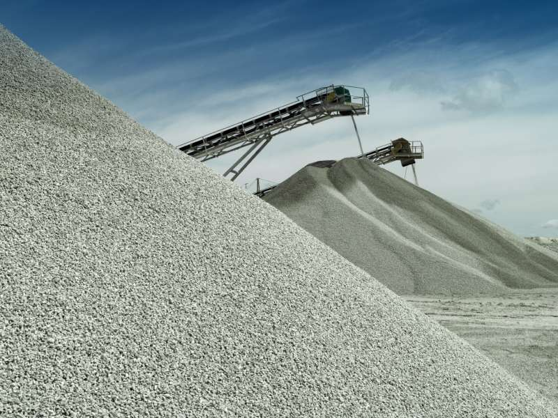 IQ webinar on 'The Aggregates Industry – A Market Perspective'