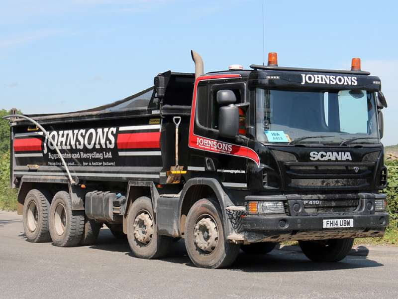 Johnsons Aggregates receive £10 million funding for IBA plant