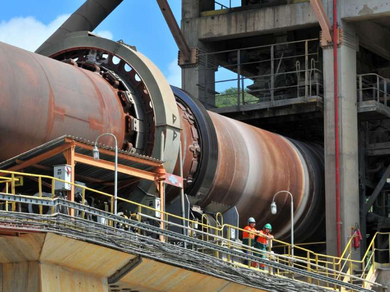 Lafarge and Solidia Technologies sign partnership agreement