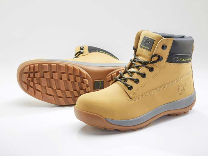 Parweld Panther work boot