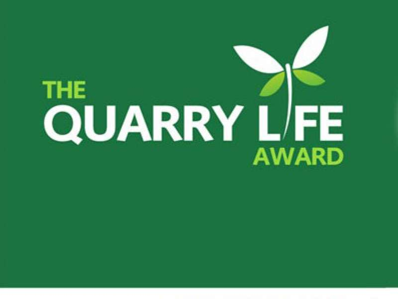 The Quarry Life Award