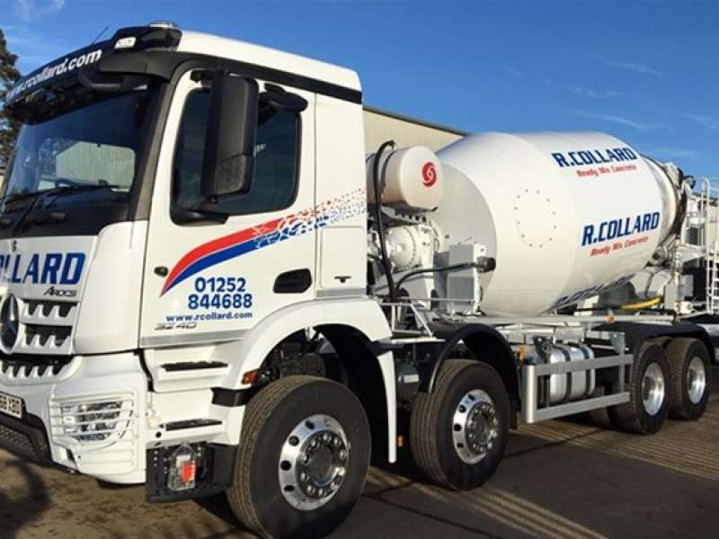 R Collard wins two National Recycling Awards
