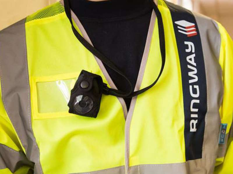 Skyguard personal safety device