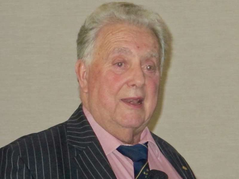 Roger Cullimore