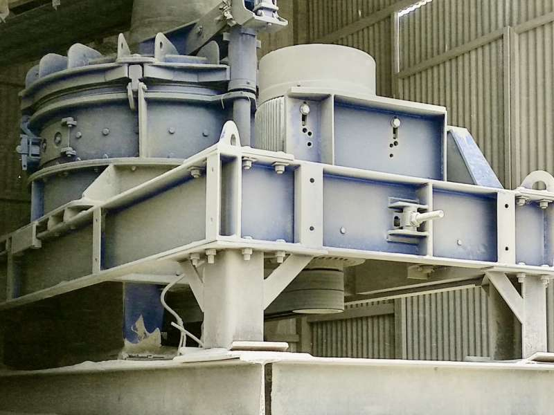 RPM 1513 rotor impact mill