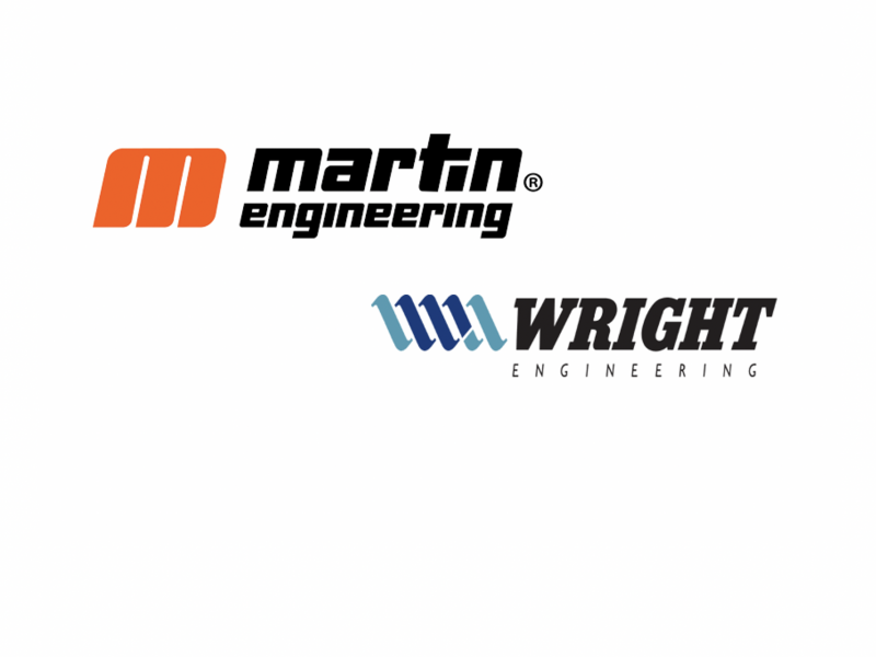 Martin Engineering & Wright Engineering