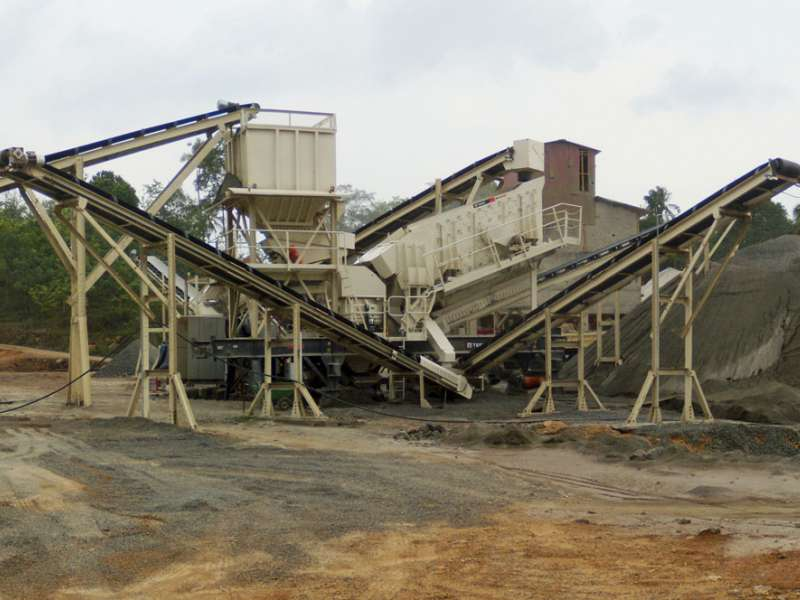 Terex MPS expand range in India