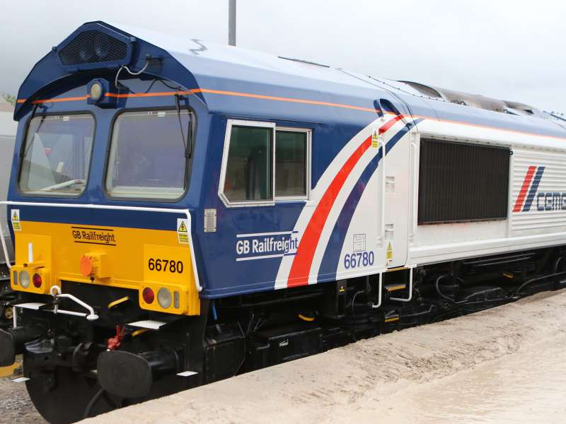 The CEMEX Express