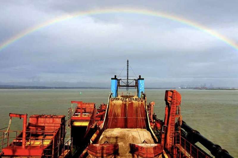 BMAPA has published two new marine aggregates reports