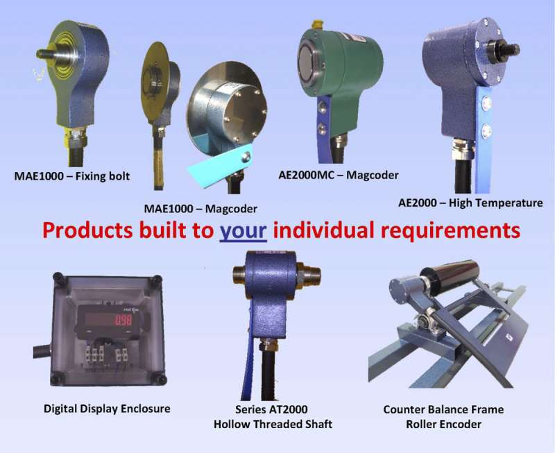 Rotech Systems bespoke products
